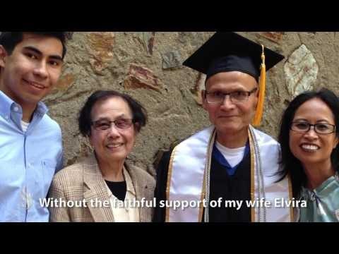 Sacramento State Graduate Wins Outstanding Student Award
